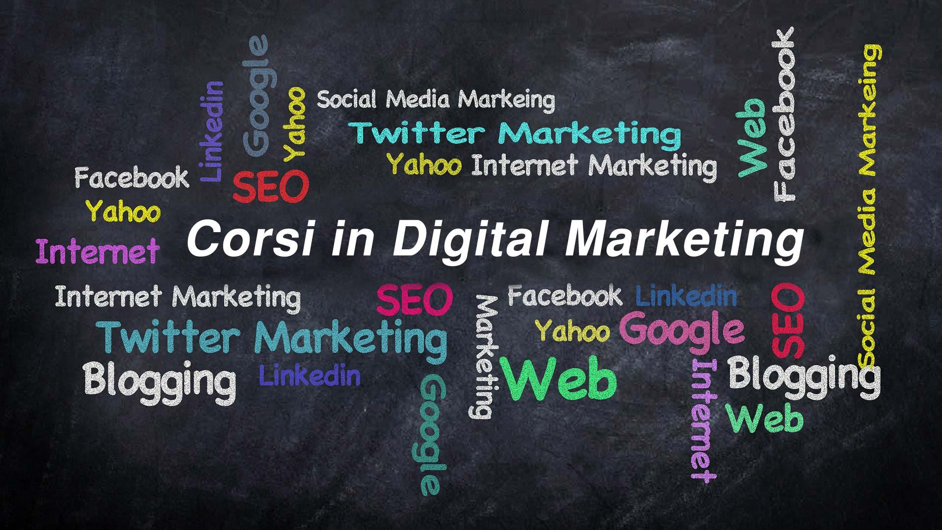 Corsi in Digital Marketing by Digital-University