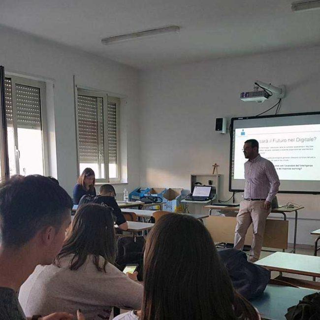Corso Digital Analytics - Digital Univeristy