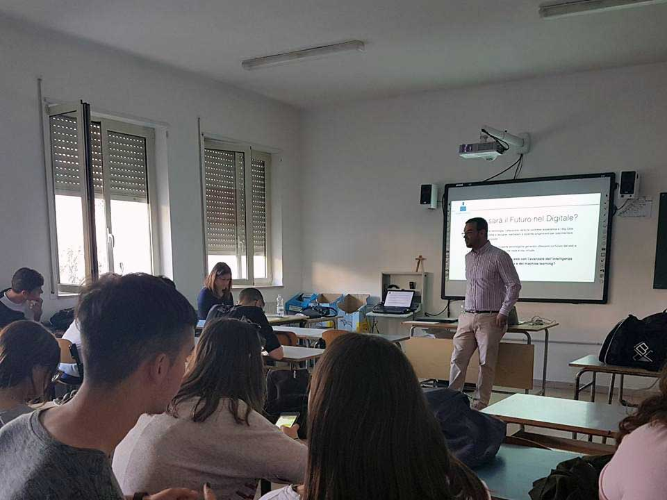 Corso Digital Analytics - Digital Univeristy