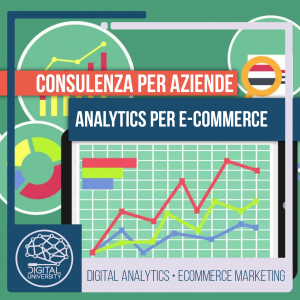Analytics per ecommerce