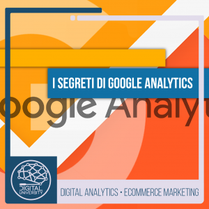 I segreti di google analytics