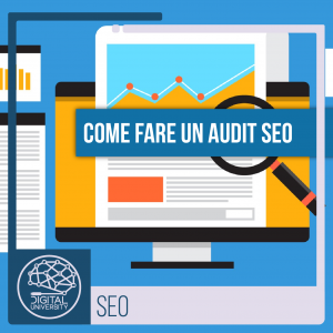 Come fare un audit SEO