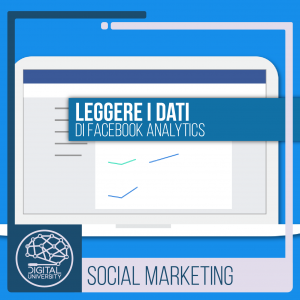 Leggere i dati di Facebook Analytics