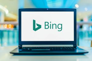 bing site explorer