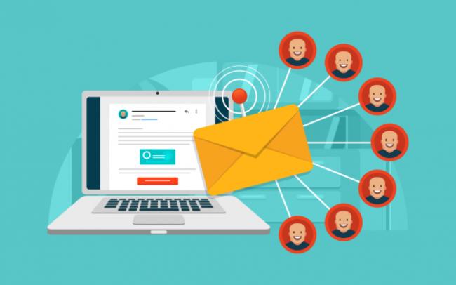 Email marketing nel 2020: quattro cose fondamentali che hanno fatto la differenza