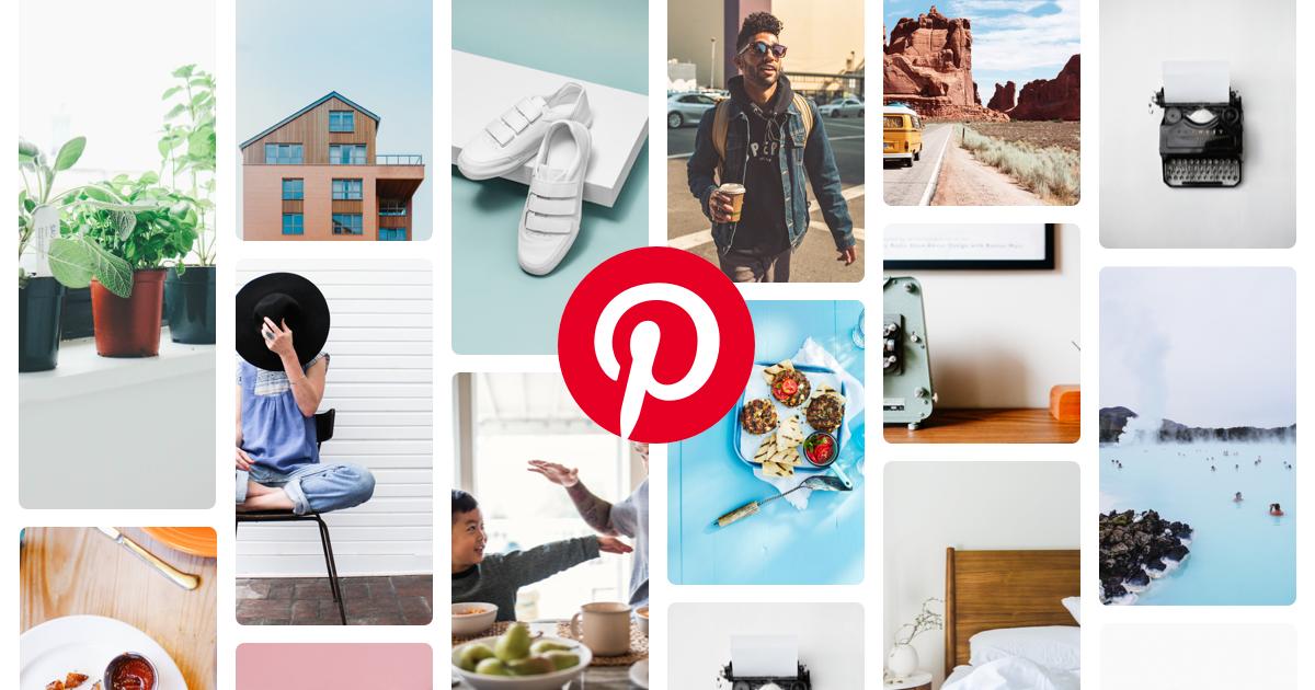 Pinterest lancia 5 nuovi aggiornamenti per i commercianti