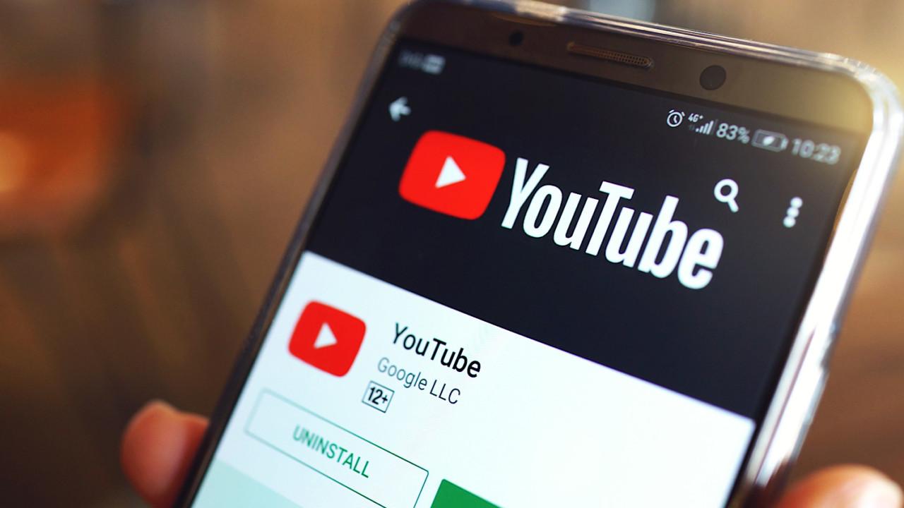 YouTube migliora l'esperienza sui dispositivi mobili con 5 aggiornamenti